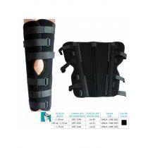 Art. 5250 ORIONE Immobilizzatore ginocchio 0 gradi cm 50