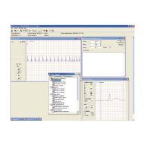 Software Pc per Elettrocardiografi Ltd405S/w - Ltd455S/w