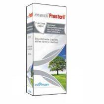 Disinfettante liquido ad azione antibatterica - 250 ml - Medipresteril