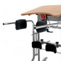 Coppia spinte laterali bacino per EasyUp