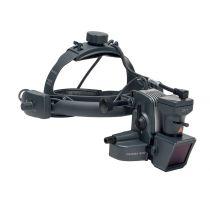 Oftalmoscopio Indiretto Omega 500 Led Hq con Videocamera Vd1 - Cattura Immagini Ad Alta Definizione