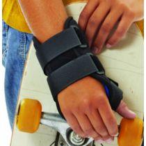 Tutore immobilizzatore polso-pollice regolabile e facile da posizionare - Gibaud