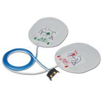 Placche Compatibili per Defribillatore Cardiac Science, Ge - Certificate Bsi