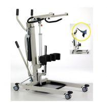 Sollevatore Compact Activity con colonna regolabile in altezza - Portata  150 Kg