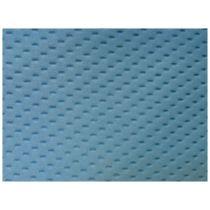 Telino Chirurgico in Poliestere Testurizzato - 150X150Cm - Azzurro