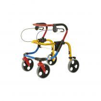 Deambulatore pieghevole per Bambini - Fix