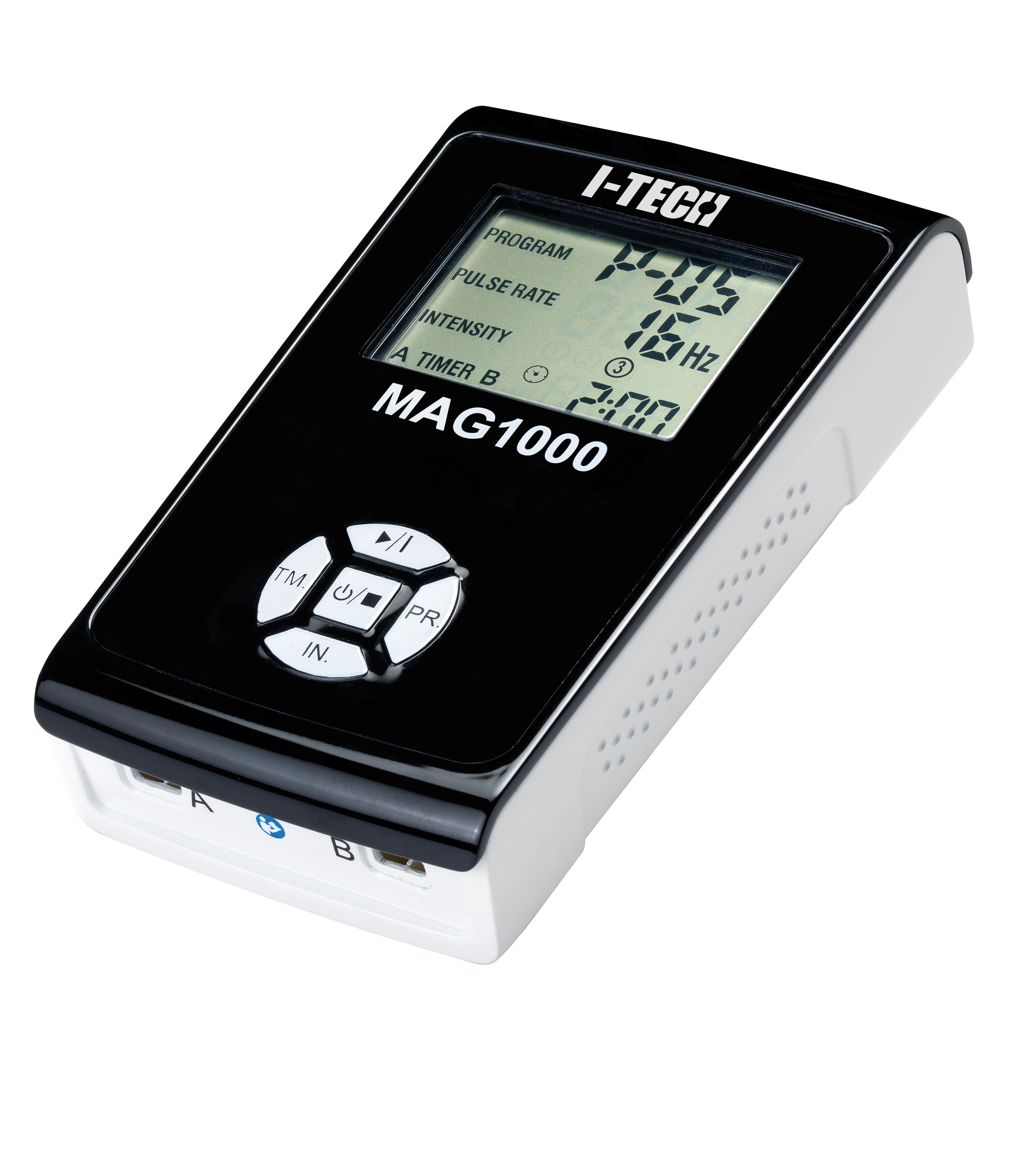 Mag 1000 Magnetoterapia Ad Alta Frequenza